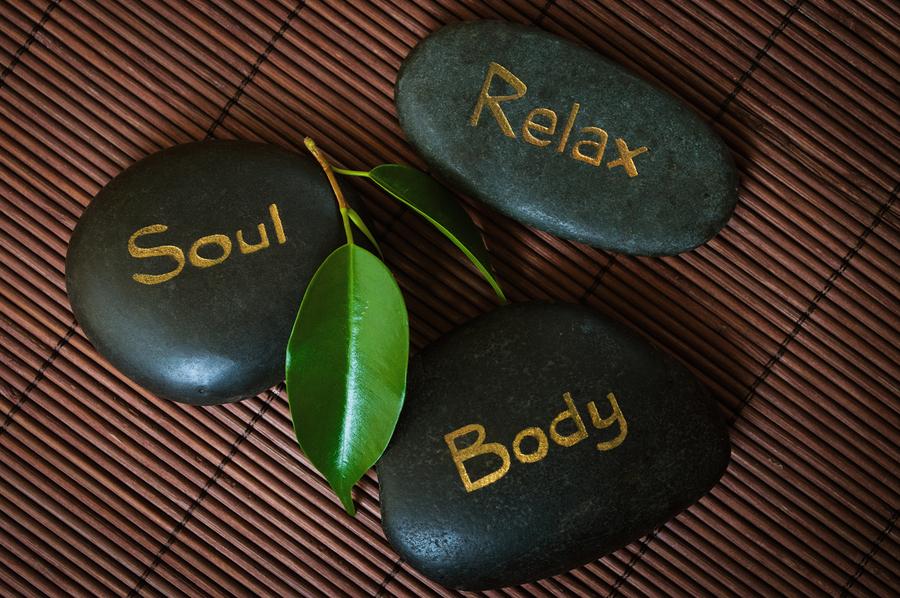 Relax, Body & Soul